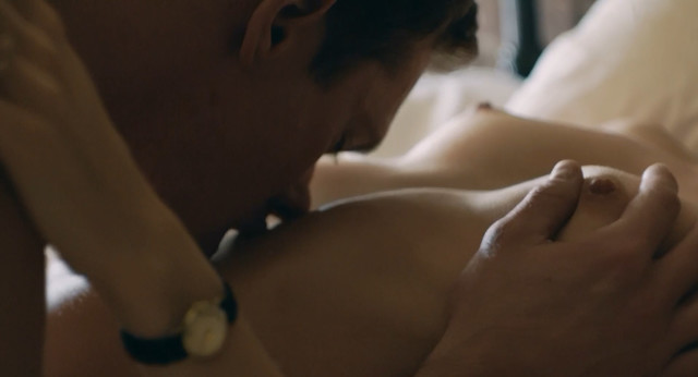 Keira Knightley nude - The Aftermath (2019)