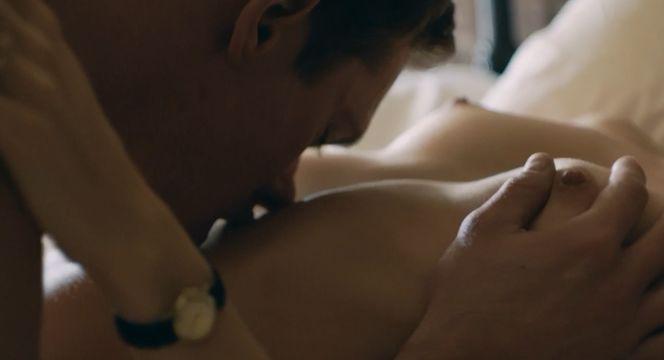 Keira knightley sex video
