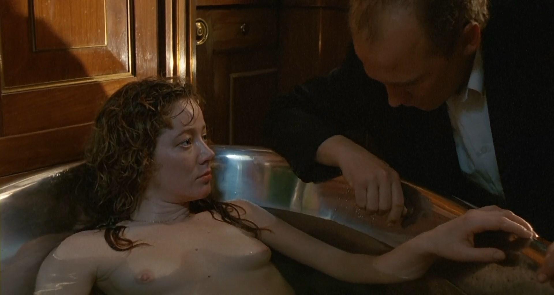 Suzan Crowley nude - Born of Fire (1987)