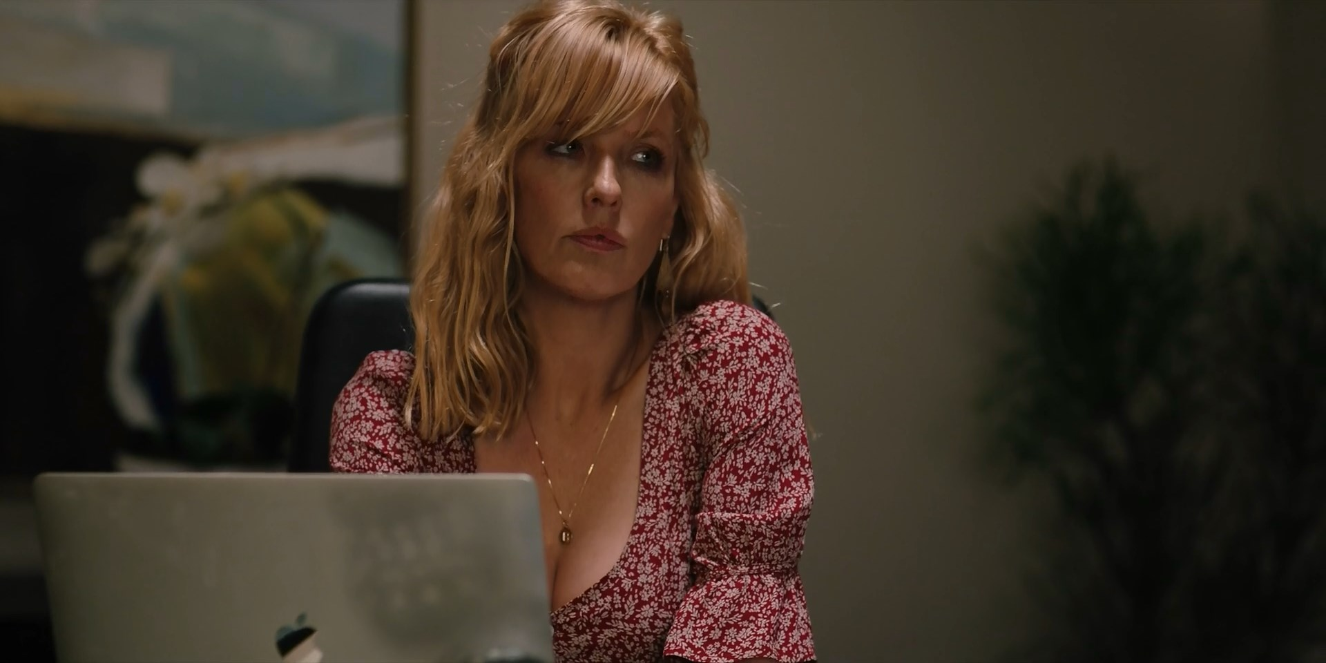 Kelly Reilly  nackt