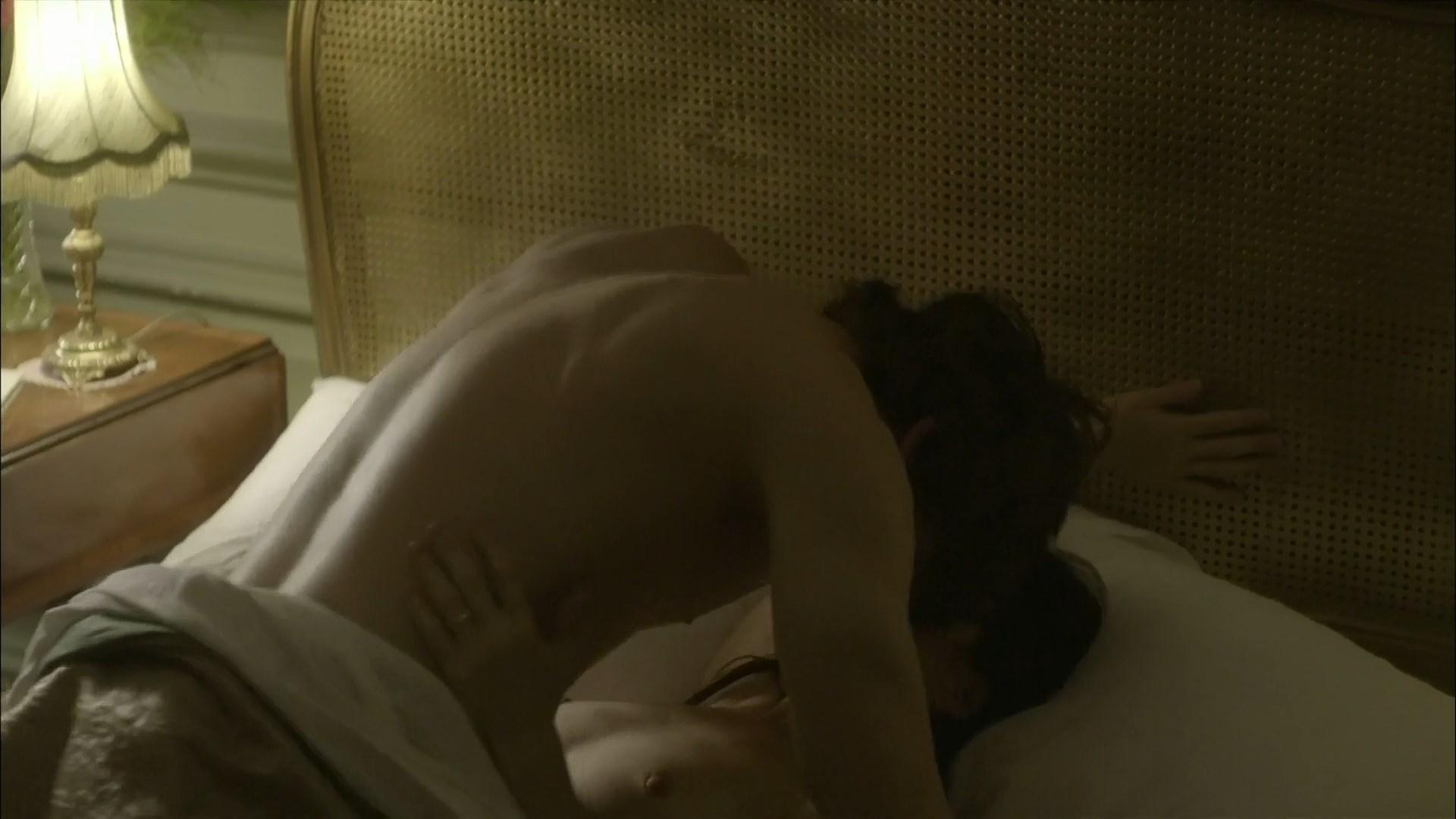 Anne-Marie Duff nude - Margot (2009)