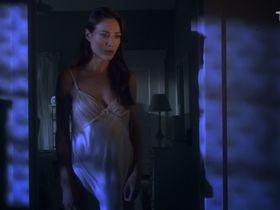 Claire Forlani sexy - Carolina Moon (2007)
