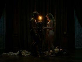 Tamzin Merchant nude - Carnival Row s01e07-08 (2019)