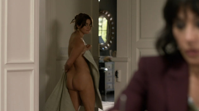 Alison Jaye nude - Shameless s10e10 (2020)