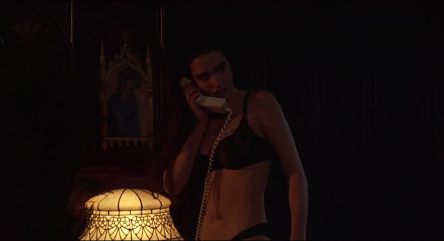 Jennifer Connelly sexy - Some Girls (1988)