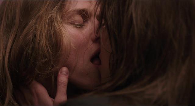 Katie Cassidy sexy, Tracy Spiridakos sexy - Kill For Me (2013) HD