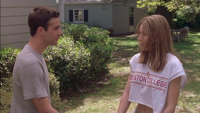 Jessica Biel sexy - Summer Catch (2001) HD