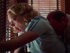 Natalie Dormer sexy - Penny Dreadful: City of Angels s01e4 (2020)