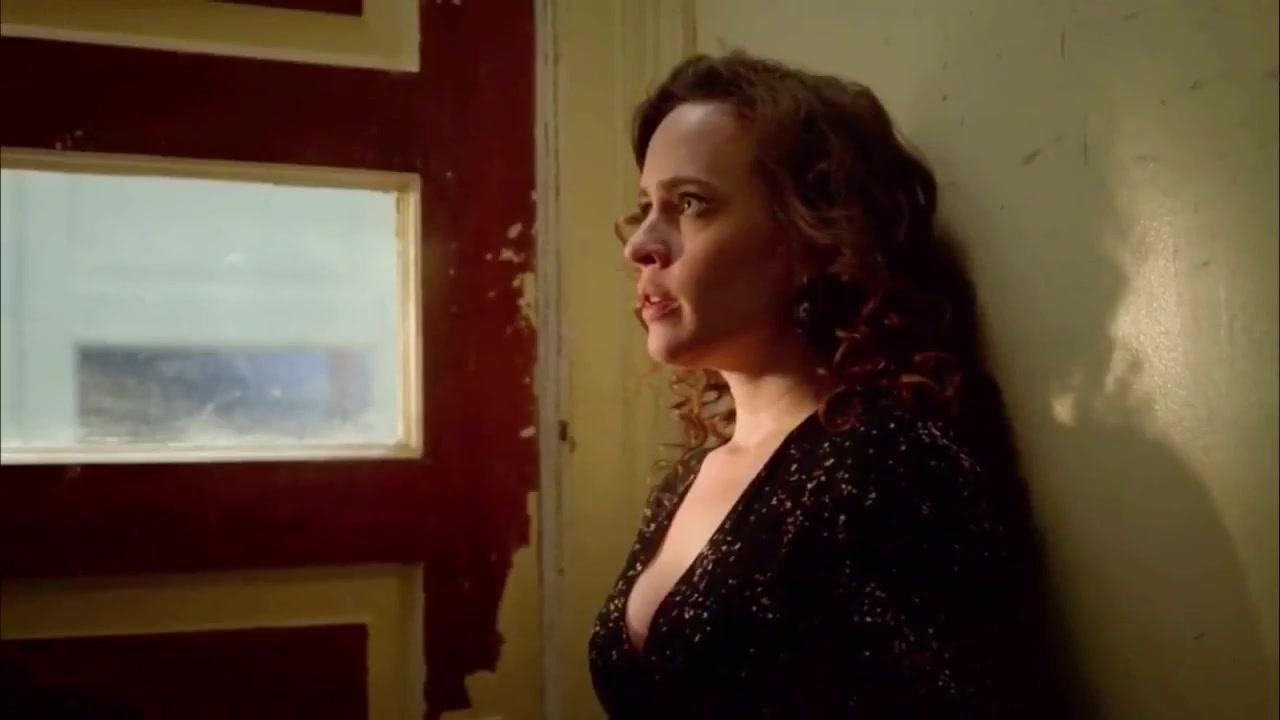 Natalie Smith sexy - Iron Fist s02e01 (2017)