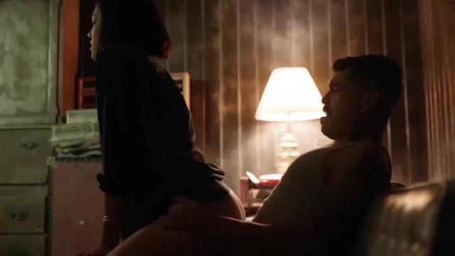 Mishel Prada nude - Vida s02e04 (2019)