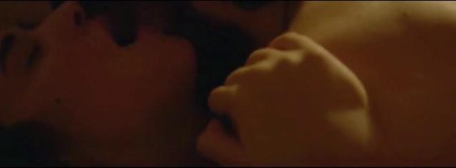 Melissanthi Mahout nude - Notias (2016)