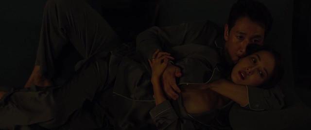 Cho Yeo-jeong sexy - Parasite (2019)