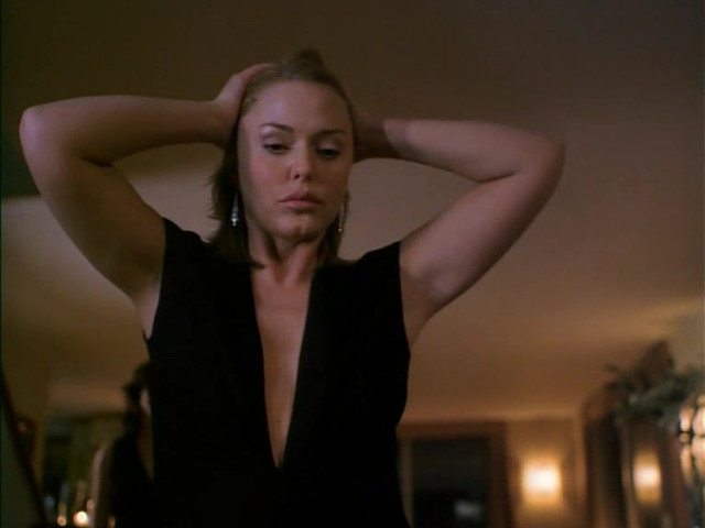 Patsy Kensit nude - Shelter Island (2003)