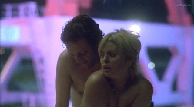 Patsy Kensit nude - The One And Only (2002)