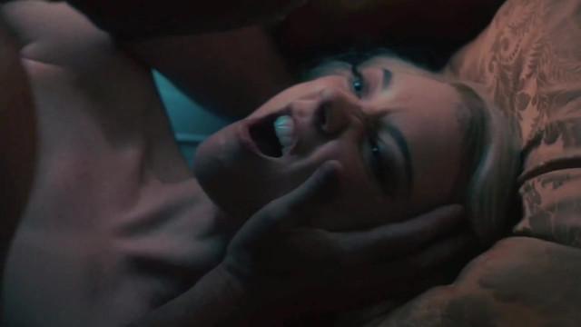 Natalie Dormer sexy - Penny Dreadful: City of Angels s01e04 (2020)