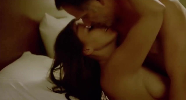 Darine Hamze nude - Beirut Hotel (2011)