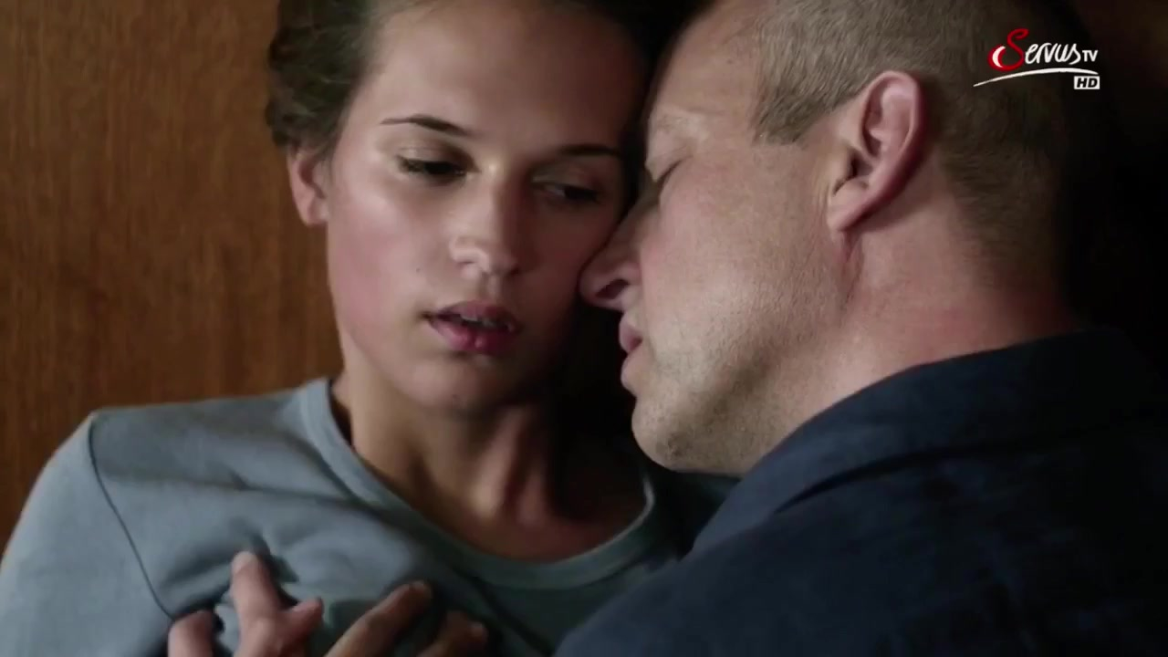 Alicia Vikander sexy - Beloved (2010) 2