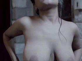 Nehal Vadoliya nude - Typewriter (2019)