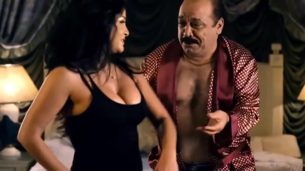 Ola Ghanem sexy - El Brinseesa (2013)