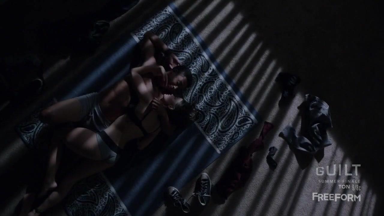 Naked Maia Mitchell