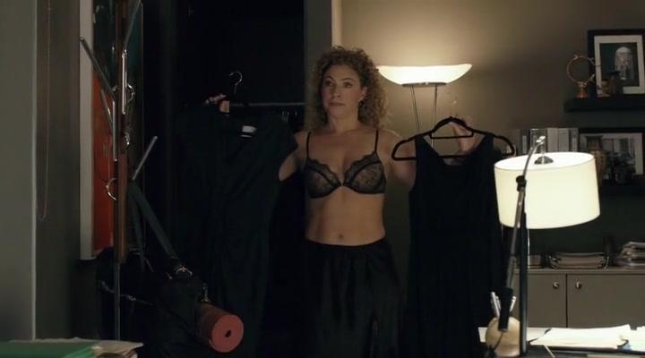 Kingston  nackt Alex Meryl Streep