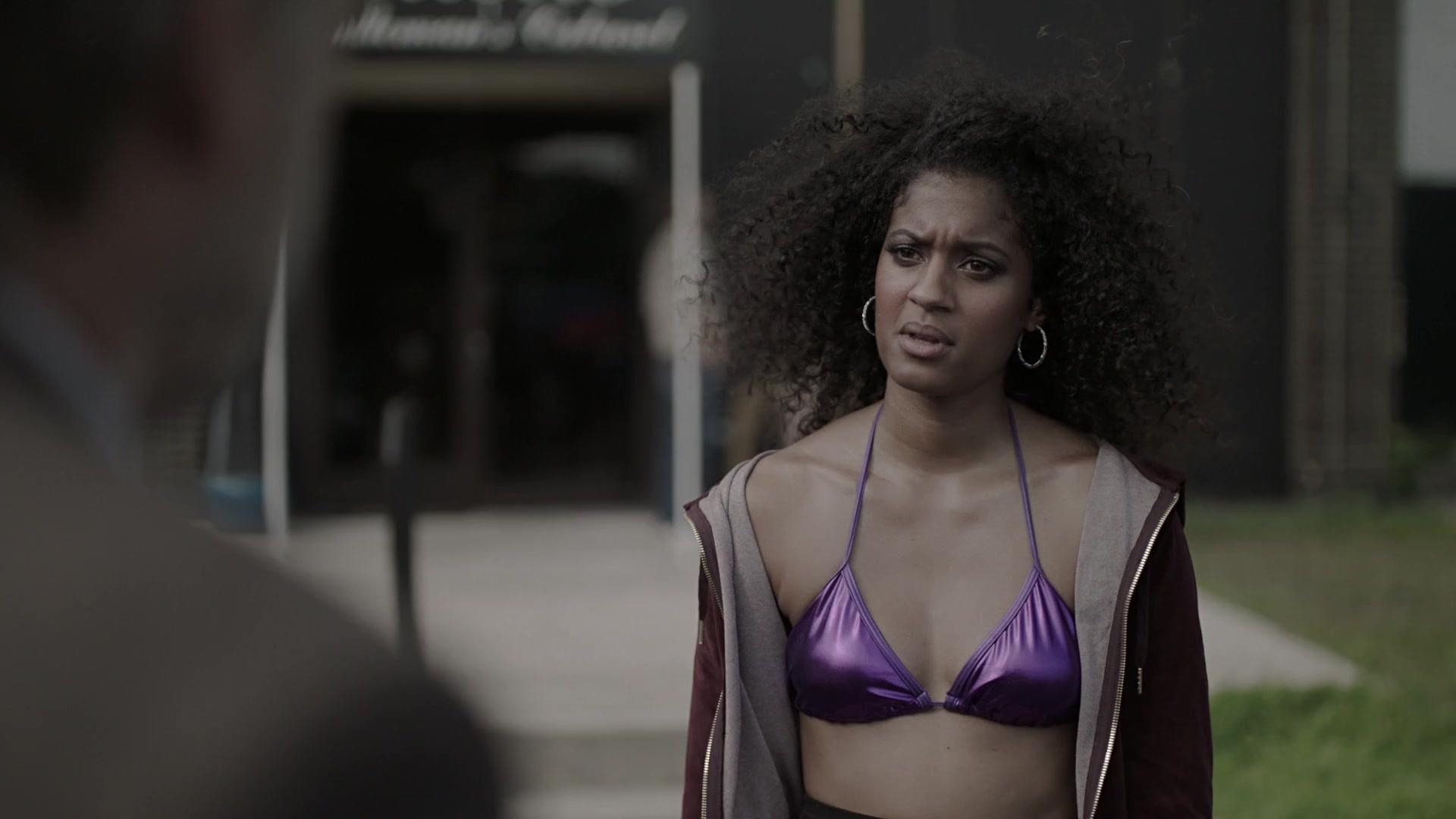Alexis Nichole Smith sexy - The Sinner s02e06 (2018)