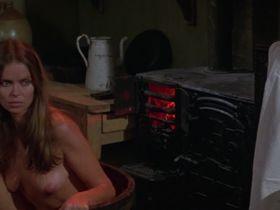 Barbara Bach - Force 10 from Navarone (1978)