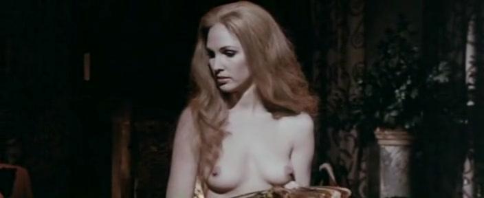 Elizabeth Turner nude - Lucrezia Giovane (1974)