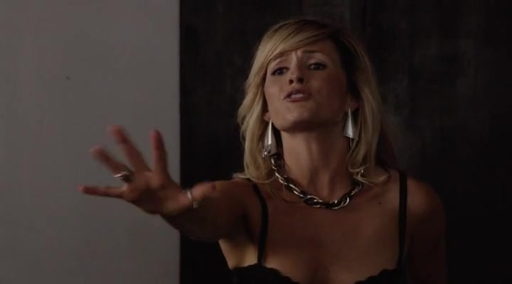 Lindsey Gort  nackt