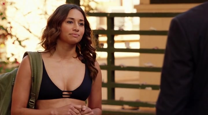 Meaghan Rath sexy - Hawaii Five 0 s08e12 (2017)