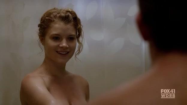 Jones nude