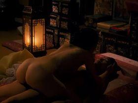 Cho Yeo-jeong nude - Servant (2010)