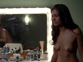 Janina Gavankar nude - True Blood s05e10 (2012)