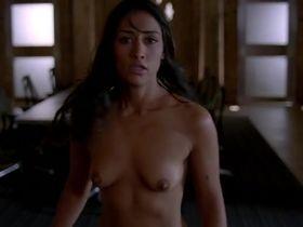 Janina Gavankar nude - True Blood s05e11 (2012)
