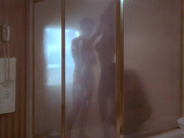 Iman nude - Exit to Eden (1994)