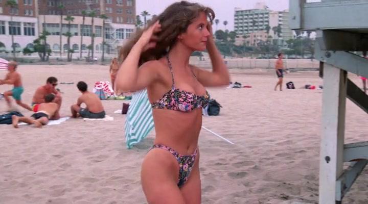 Nude video celebs » Actress » A. J. Langer
