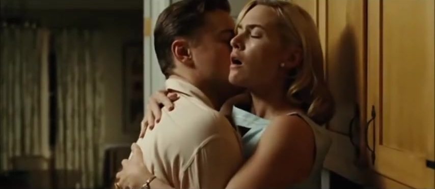 Kate Winslet sexy - Revolutionary Road (2008)