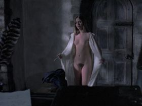 Linda Hayden nude - The Blood on Satan's Claw (1971)