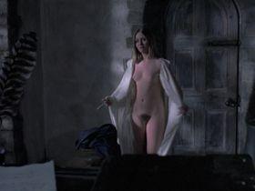 Linda Hayden nude - The Blood on Satan's Claw (1971)