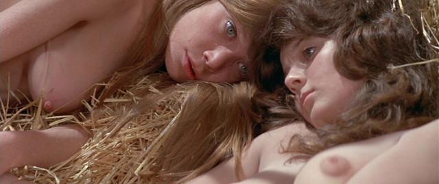 Sissy Spacek nude - Prime Cut (1972)