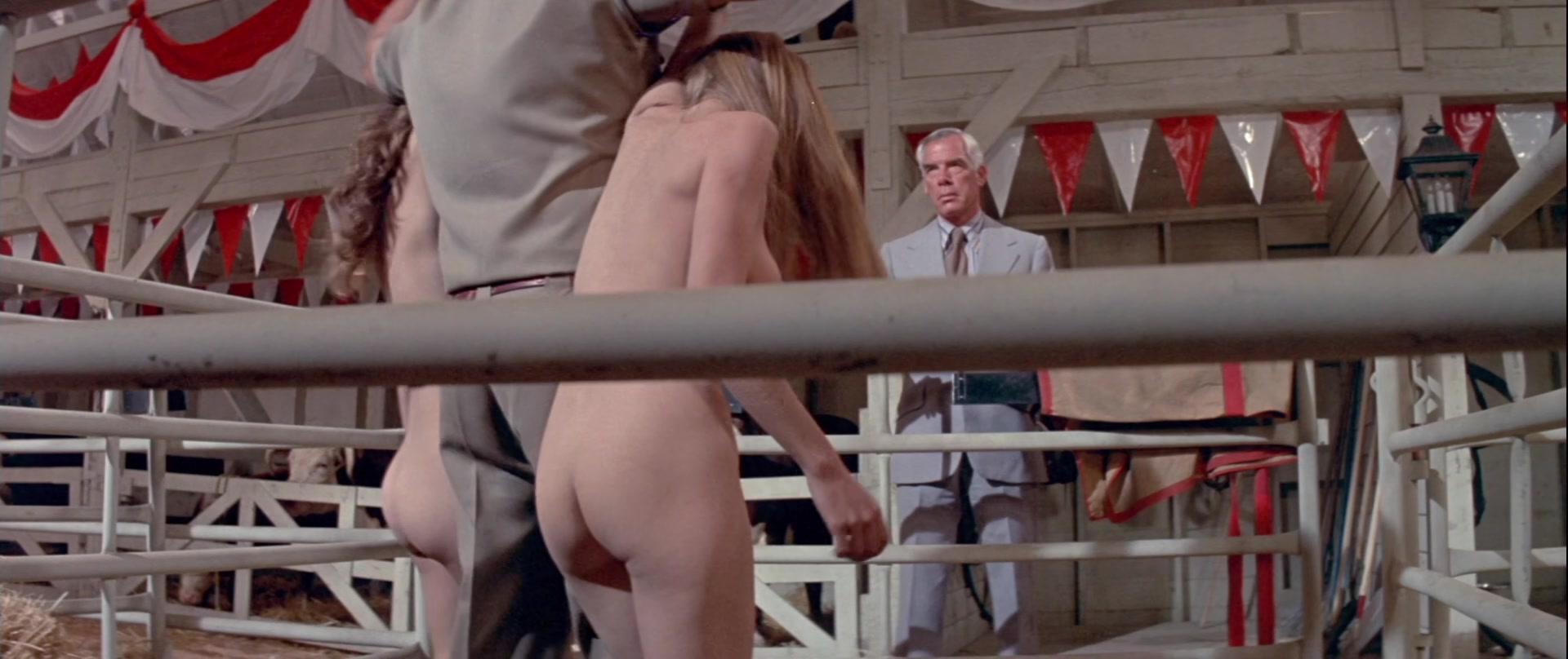 Sissy Spacek  nackt