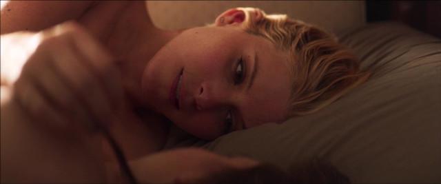 Kate Mara nude, Ellen Page nude - My Days of Mercy (2017)