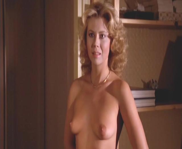 Daniela Poggi nude - Quando la coppia scoppia (1983)