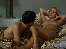Daniela Poggi nude - Il paramedico (1982)