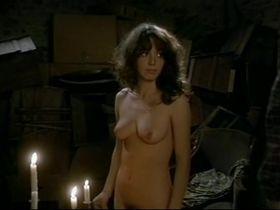 Philippine Leroy-Beaulieu nude - Surprise party (1983)