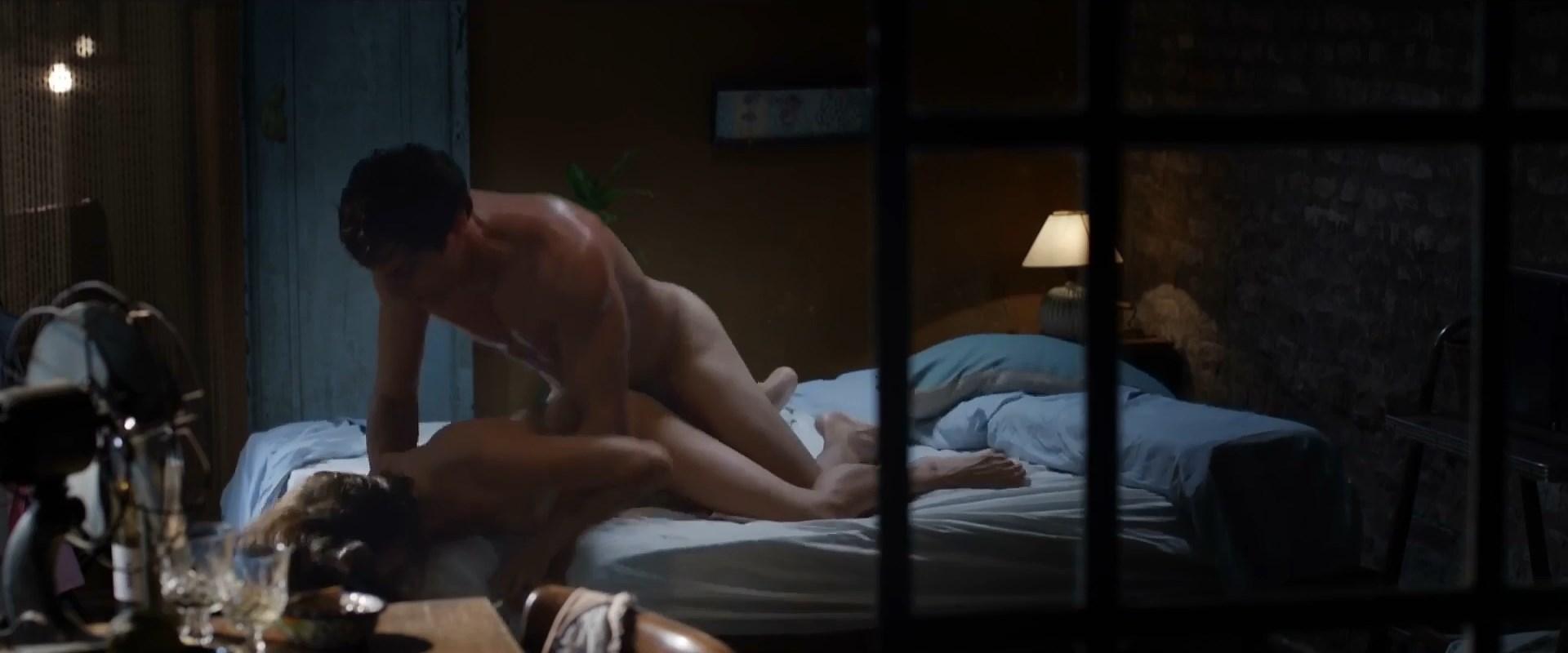 Berenice Bejo nude, Martina Gusman nude - La quietud (2018)