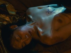 Eri Kamataki nude, Kyoko Hinami sexy, Natsuki Kawamura sexy, Nami Uehara sexy - The Forest of Love (2019)