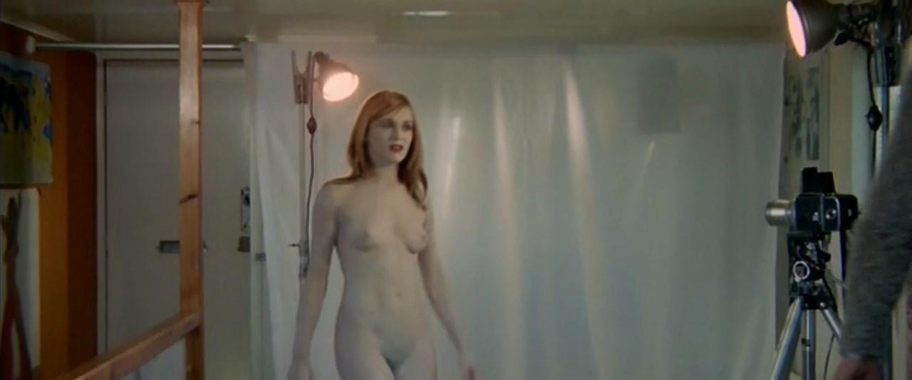 Claudia Butenuth  nackt