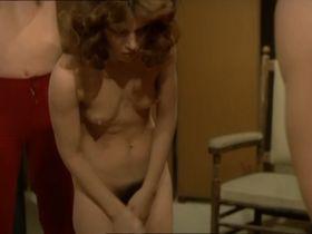 Alicia Bruzzo nude, Paola Corazzi nude, Sarah Crespi nude, Stefania D'Amario nude - I Ragazzi Della Roma Violenta (1976)