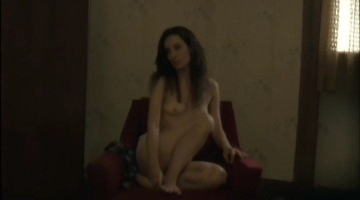 Krum nackt Paola  Quiero vivir